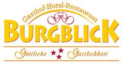 Gasthof-Hotel-Restaurant Burgblick