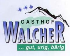 gasthof Walcher