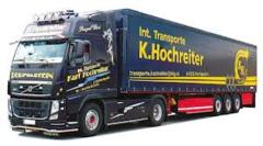 Transportunternehmen Hochreiter